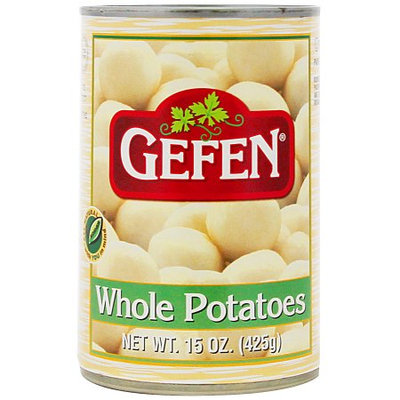 Potatoes Whole 15 OZ (Pack of 24)