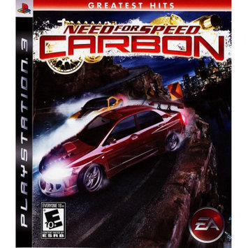 None Need for Speed: Carbon (used)