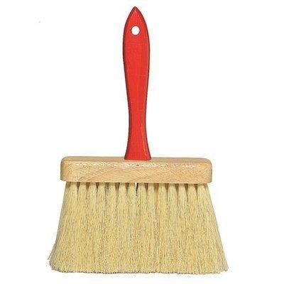 TOUGH GUY 2PYW1 Masonry Brush, White,5 In