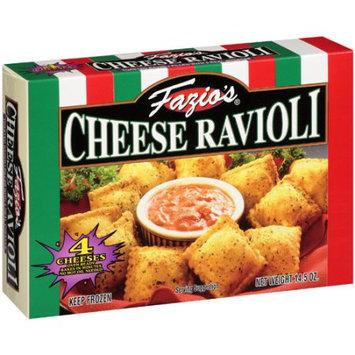 P.e. & F. Inc. Mama Lucia Fazio Toasted Cheese Ravioli