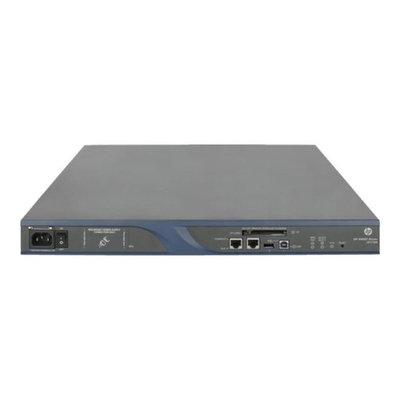 Hewlett Packard HP A6602 Router Appliance - 2 Slot JC176A