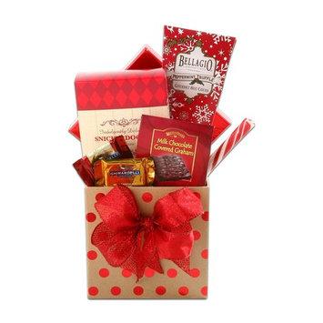 Alder Creek Gift Baskets Gift of Holiday Joy