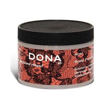 System Jo International DONA by JO Body Polish 9.5 oz - Acai (package of 7)
