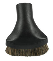 Centec Systems Cen-Tec Systems 34839 Premium Dusting Brush Vacuum Tool with Soft Fill, Black