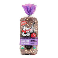 Dave's Killer Bread® Raisin' the Roof!™ Organic Bread 18 oz. Bag