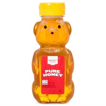 Pure Honey Bear - 12oz - Market Pantry™