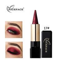 Eye Liner Pen,vmree Waterproof Eyeliner Cream Pencil Eye Shadow Gel Beauty Makeup
