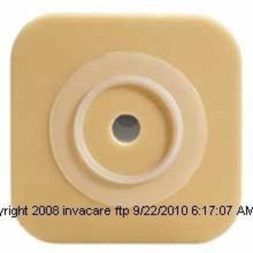 SUR-FIT Natura Durahesive Flexible Skin Barrier with Flange-(1 BOX, 10 EACH)