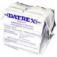 Datrex 2400 Emergency Food Bar - 3 Day72 Hour Bar