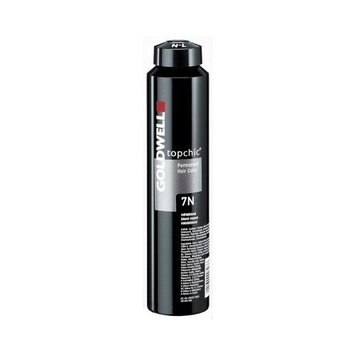 Goldwell Topchic Hair Color Coloration (Can) 2N Black