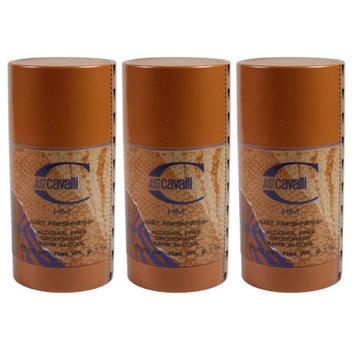 Just Cavalli by Roberto Cavalli - 2.7 oz Deodorant Stick for Men (Alcohol Free)