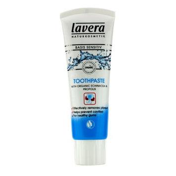 Lavera Basis Sensitiv Toothpaste Sensitive 75ml/2.5oz