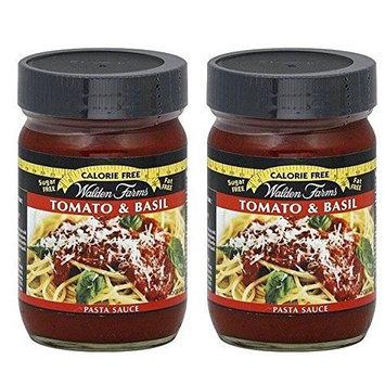 Walden Farms Sauce Pasta Cf Tomato Basil 12 oz