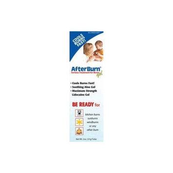 After Burn Gel 2oz (First Aid)