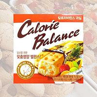 Haitai Calorie Barley Fruit 760G 칼로리바란스