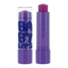 Essie Maybelline New York Baby Lips Limited Edition, Pink Wishes, 0.15 Ounce