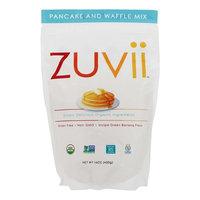 Organic Gluten Free Pancake Mix - 16 oz.