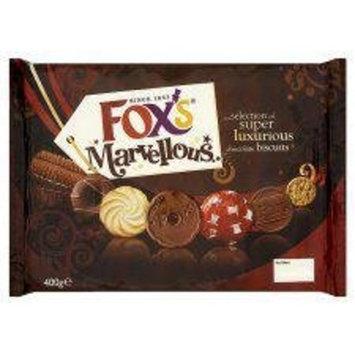 Fox's Marvellous Selection (400g)