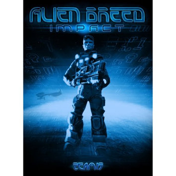 Team17 Alien Breed: Impact (PC)(Digital Download)