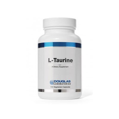 Douglas Labs Taurine