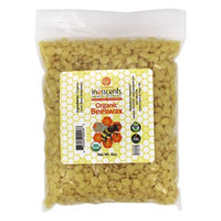 Inesscents Aromatic Botanicals - Organic Beeswax Pellets - 8 oz.