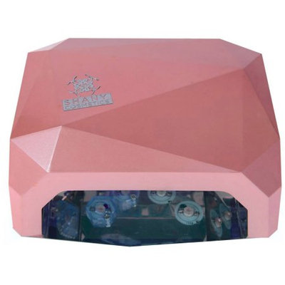 SHANY Salon Expert Compact LED Nail Dryer/Lamp