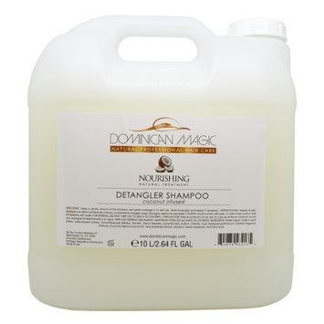 Dominican Magic Coconut Detangler 2.64-gallon Shampoo