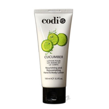 Codi Cucumber Lotion 100ml / 3.3 fl oz
