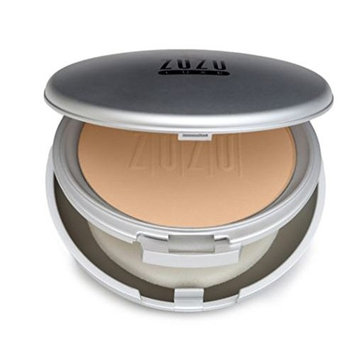 Zuzu Luxe Compact Natural Powder Foundation Light to Medium Skin