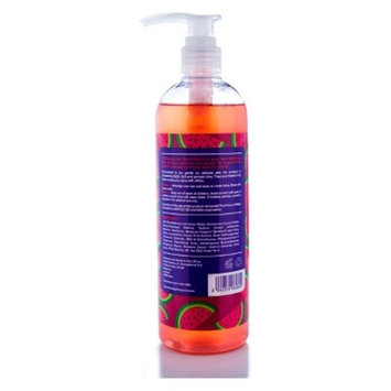 Daniel Galvin Dubble Trubble Organic Watermelon 2in1 Shampoo & Body Wash 24oz