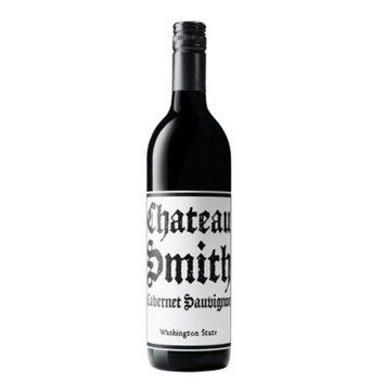 Chateau Smith Cabernet Sauvignon Red Wine - 750ml Bottle