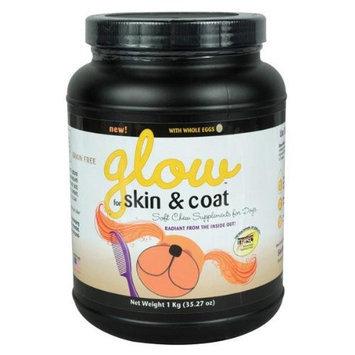 In Clover Inc. Glow Jar For Skin Coat