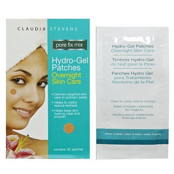 Claudia Stevens Hydro-Gel Over Night Patches