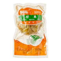 Oriental Mascot Preserved Mustard Stems, 10.5 Oz (4 Packs)
