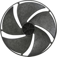General Electric WJ73X10037 Fan Blade