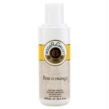 Bois d'Orange by Roger & Gallet 8.4 oz Refreshing Fragrant Bath & Shower Gel