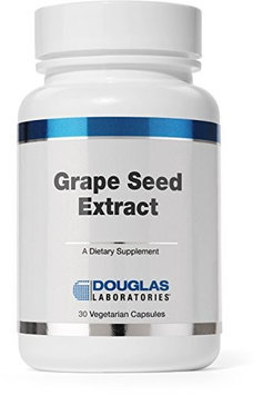 Douglas Labs Grape Seed Extract-V 30 vcaps