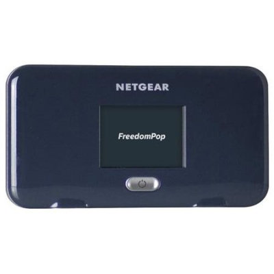 100% Free Wireless Internet w/ Netgear Fuse 4G Hotspot