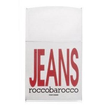 Jeans Roccobarocco Pour Homme FOR MEN by Roccobarocco - 2.5 oz EDT Spray