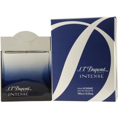 St Dupont Eau de Toilette Spray, Intense, 3.4 Ounce