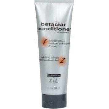 Altobella Betaclar Unscented Conditioner 7.5oz
