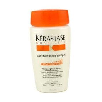 Kerastase Paris Nutritive Bain Magistral Shampoo 8.5 oz