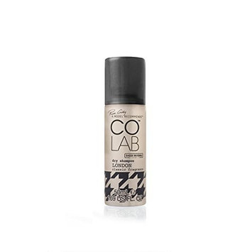 Colab Sheer + Invisible Dry Shampoo - 1.69 Fl. Oz (London)
