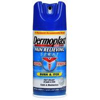 Moberg Pharma North America Medtech Products Inc Dermoplast Pain Relief Spray 2.75 Oz.