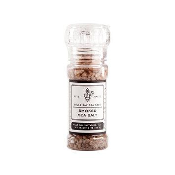 Bulls Bay Saltworks - Smoked Sea Salt