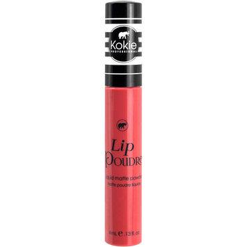 Kokie Professional Lip Poudre Liquid Matte Liquid Lipstick, Star Status