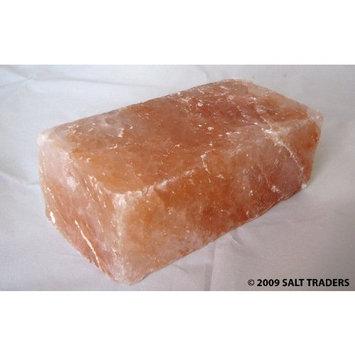 SALT TRADERS Pink Himalayan Salt Brick