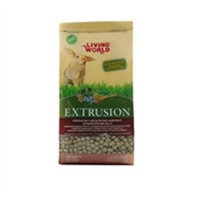 RC Hagen 60572 Living World Extrusion Rabbit Food, 1.3 lb