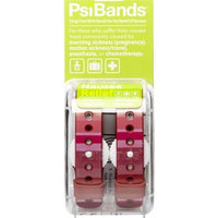 Psi Bands® Acupressure Wrist Band Color Play