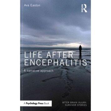 Psychology Press Life After Encephalitis: A Narrative Approach